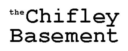 The Chifley Basement logo
